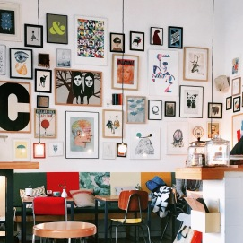 Cafe Cometa