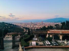 view from San Miniota al Monte